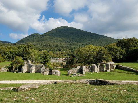Carsulae Anfiteatro