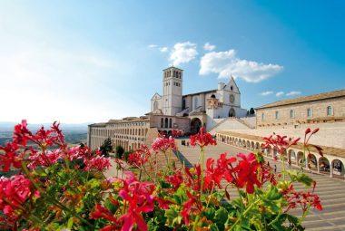 Assisi città ecologica